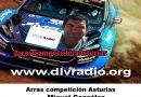 Nuevo programa 'Arras competición Asturias'