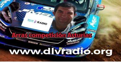 'Arras competición Asturias' programa 01