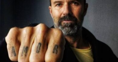 Fallece Pau Donés, líder del grupo Jarabe de Palo