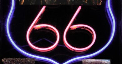 El Bar 66 Rock en DLVradio, especial Halloween