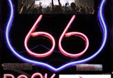 Bar 66 rock en DLVRADIO