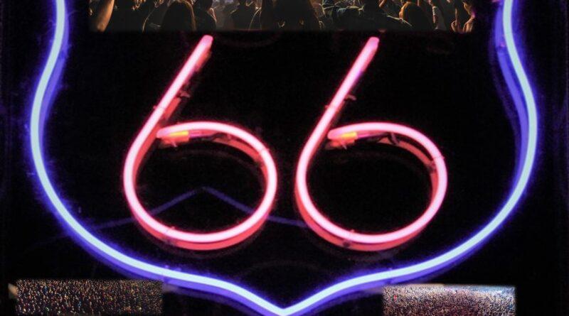 El bar 66 Rock en DLVRADIO, 6