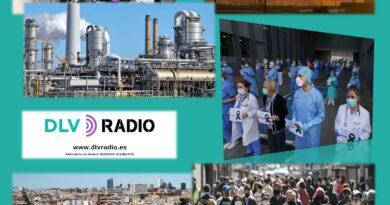 Informativo DLVRADIO 28.05.2021