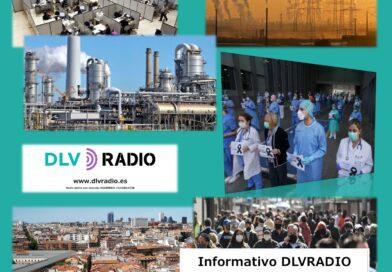 Informativo DLVRADIO 06.05.2021