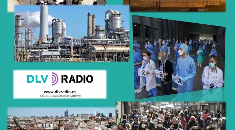 Informativo DLVRADIO 16.04.2021