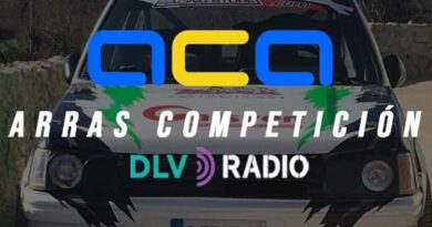 Arras competición en DLVRADIO, 87