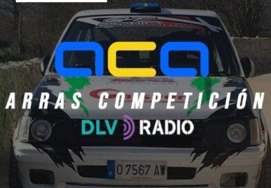 Arras competición en DLVRADIO, 97