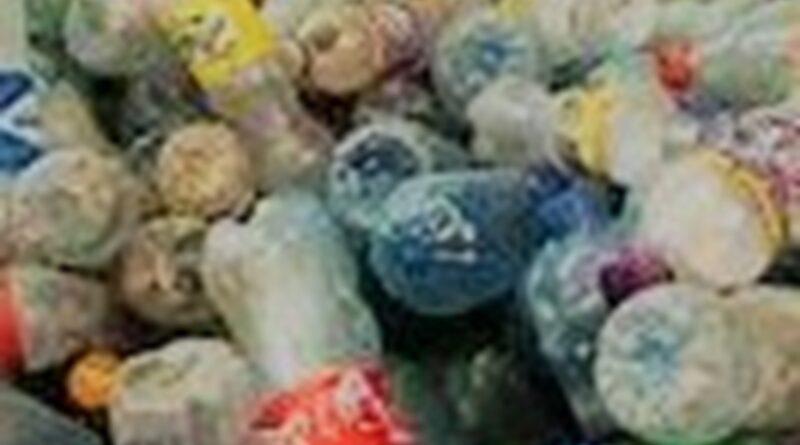 Un 11 % del peso de la compra estándar va directamente a la basura