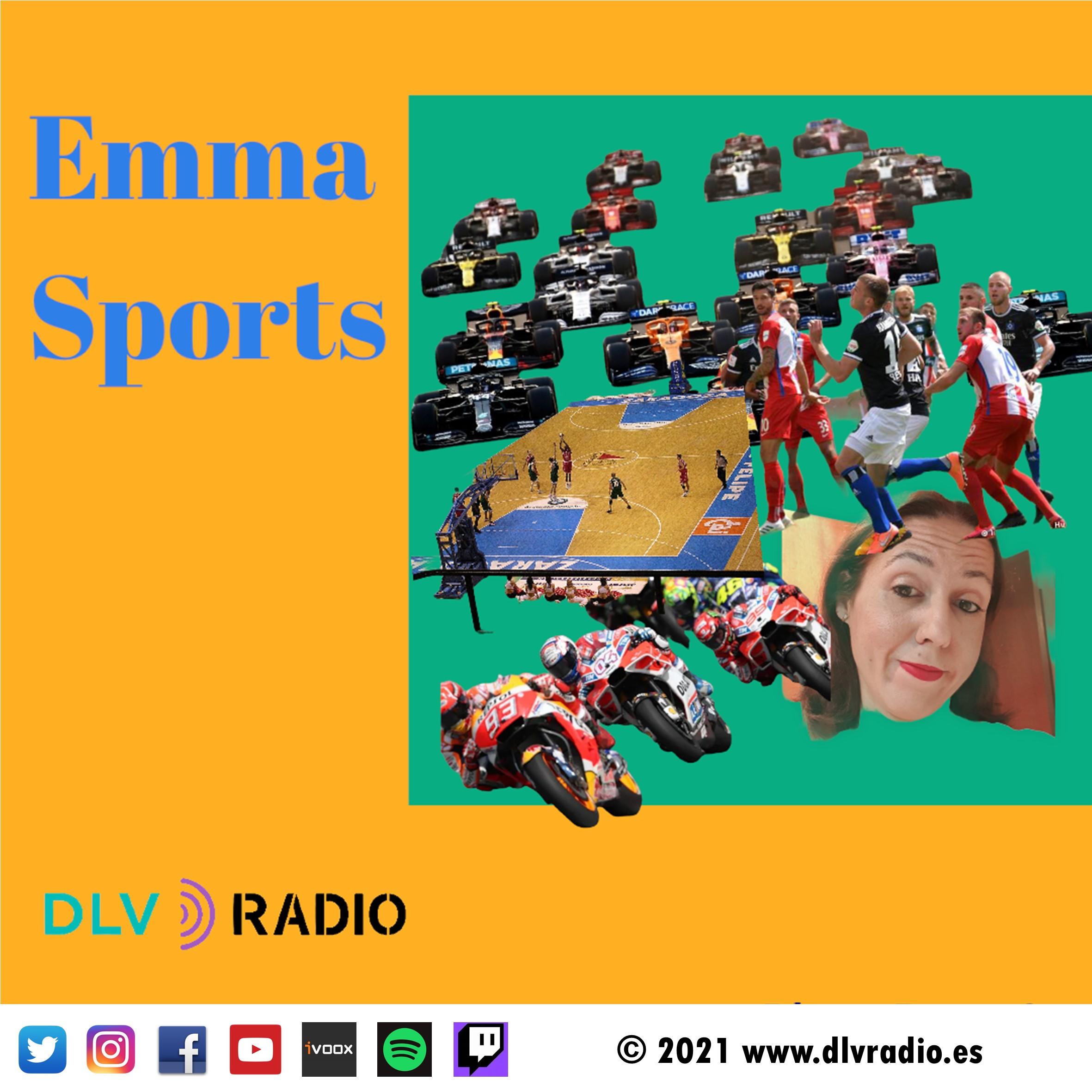 Emma Sports, tu espacio deportivo 19.10.2021