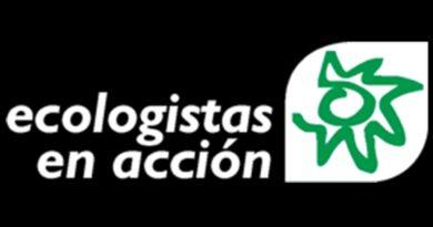 COP15: Ecologistas en Acción reclama a los ayuntamientos que actúen con contundencia frente a la pérdida de biodiversidad